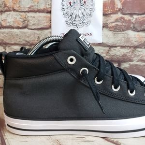 Converse Shoes - Converse All Star Chuck Taylor Street Mid 🆕️💥💥